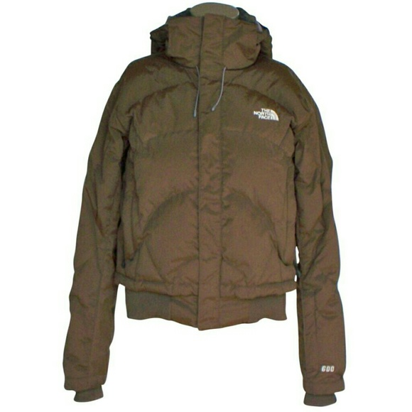 THE NORTH FACE Prodigy 600 goosedown puffer jacket.  M 5ae1f17005f4306b5b6b33d7 aad88d53f